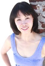 Anna Moy, Pilates instructor, Center Movement