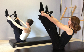 Pilates Myths, Center for Movement